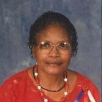 Mrs. Mildred Floyd