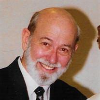 H. Glenn Prater