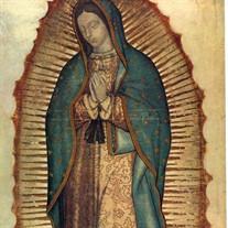 Angelina Casas De Ruiz