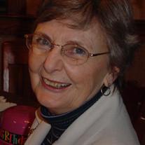 Marilyn J. Oliver