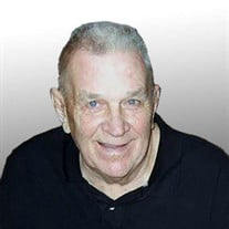 Robert Eugene Warner