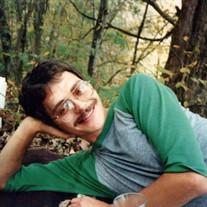 Randall Alan Buckley