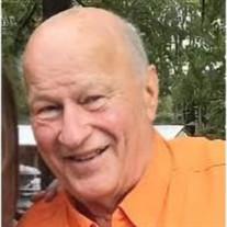 Richard Lloyd Greenland