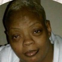 Ms. Shantell Louise Whitaker