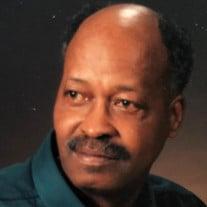 John L. McAfee Sr.