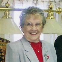 Mrs. Marguerite M. Stevenson
