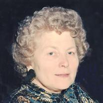 Mary Thada