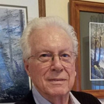 Mr Donald D. Hilbert
