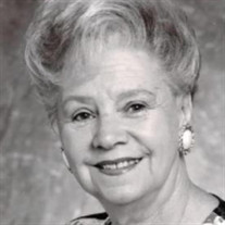 Gertrude M. Purcell