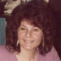 Frances M. O'Keefe