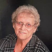 Martha Mehl