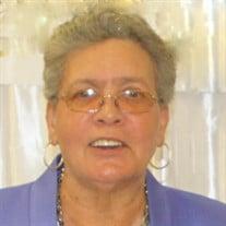 Ms. Helen Marie Parker