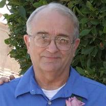 Larry Douglas Johnson