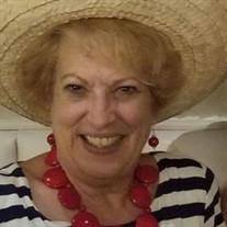 Susan G. Moore