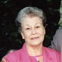 Pearl Gladys McCuiston