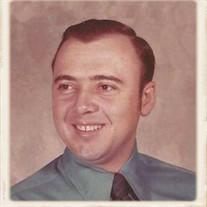 Douglas Arnold Corbin