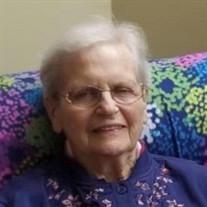 Angeline W. George