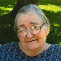 Mary M. Wehseler