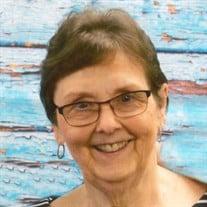 Karen Sue Winchester