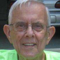 John David Kauffman