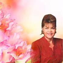 Mary Elizabeth Cook