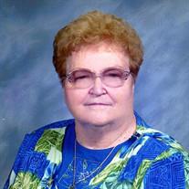 Betty Jo Hoeme