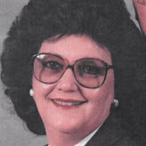 Mary Lee Edwards McCrary