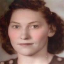 Eleanor Shriner