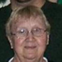 Shirlee Jane Hitter