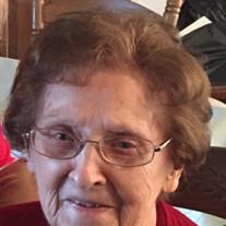 Hilda M. Donton