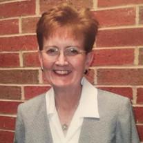 Carol Sue McCarthy