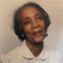 Mrs. Mary G. McKinley