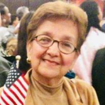 Alicia Chavez De Merizalde