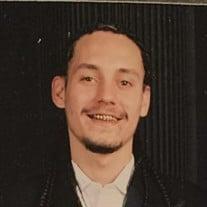 Kevin Edward Adcock Jr.