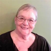 Linda Kay Howard