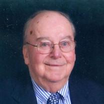 Richard Scoville Krissinger