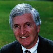 James Brandon Byrne, Jr.
