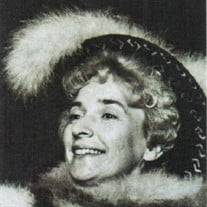 Ms. Dorothy Seibert Durling