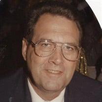 Lawrence Michael Wyatt