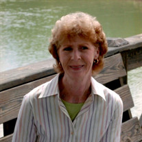 Brenda Kay Stratton