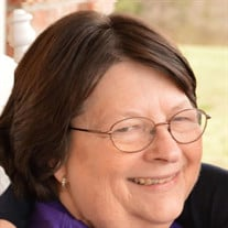 Nancy Marie Dodd