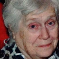 Mrs. Nancy Cantoral