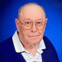 Roger A. Wolver Sr.