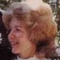 Patricia Canarsky