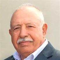 Jesus Enrique Astorga Chaidez