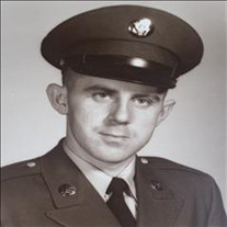 William George Eoff, Jr.