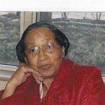 Cordia Ruth Carpenter