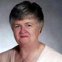 Clarice Ann Smith Shirk