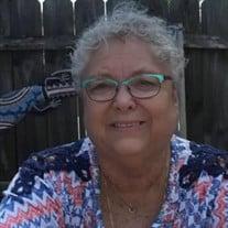 Janet Ruth DeWitt