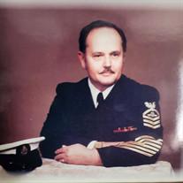 Charles Eugene Martin